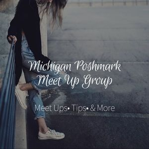 Posh N' Sip Accessories - September Metro-Detroit Poshmark Meet Up⚡️